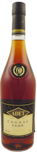 Adet V.S.O.P. Cognac 750ml - Case of 12